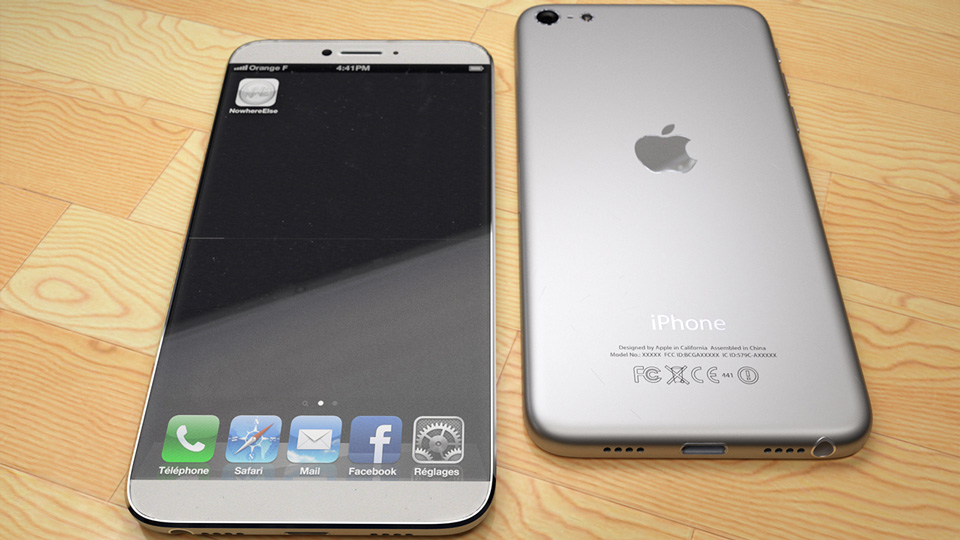 Apple patent hints iPhone 6's automatic unlocking feature ...