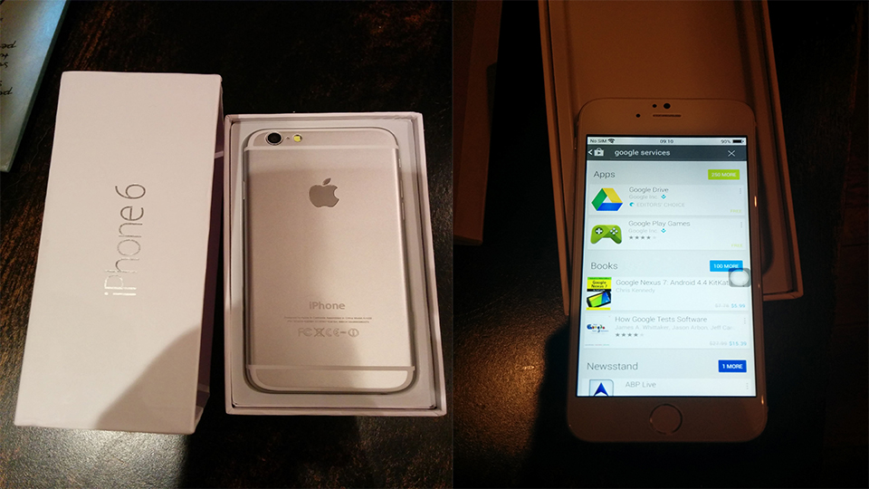 iphone 6 clone apple iphone 6 now available a knockoff inferse 11308