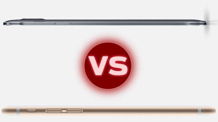 iphone-6-vs-galaxy-note-4-side