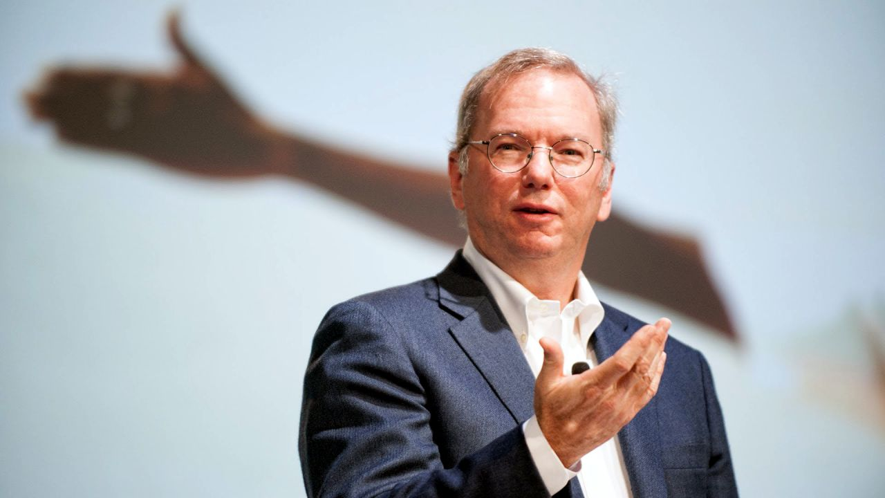 eric schmidt leadership style Silicon alley insider raises a provocative question about google ceo eric schmidt: how much have he and his leadership contributed to the company's success.