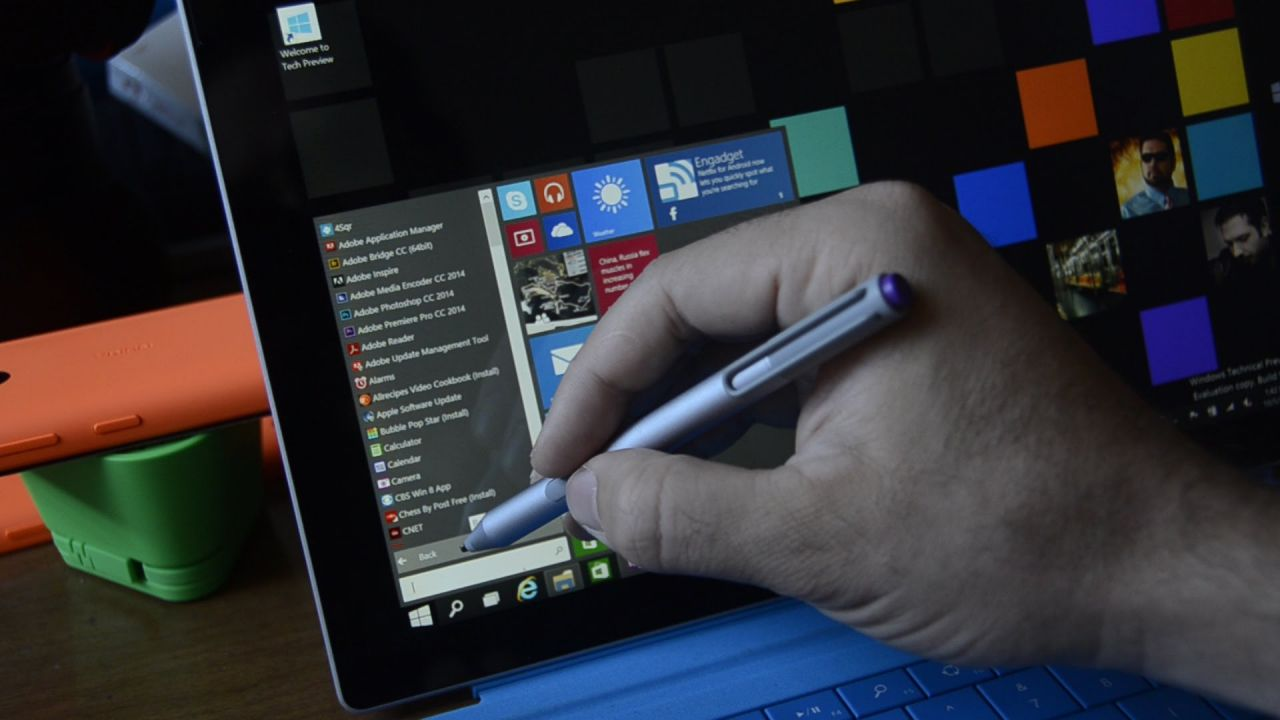 Windows 10 build 10162 rolls out to Slow Ring, RTM build 10176 on