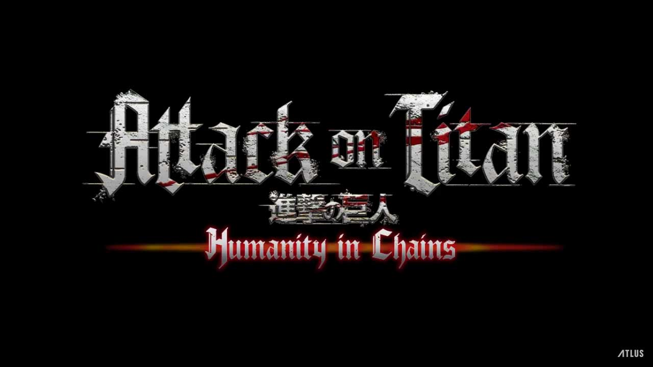 Attack on Titan new trailer with - 43.2KB