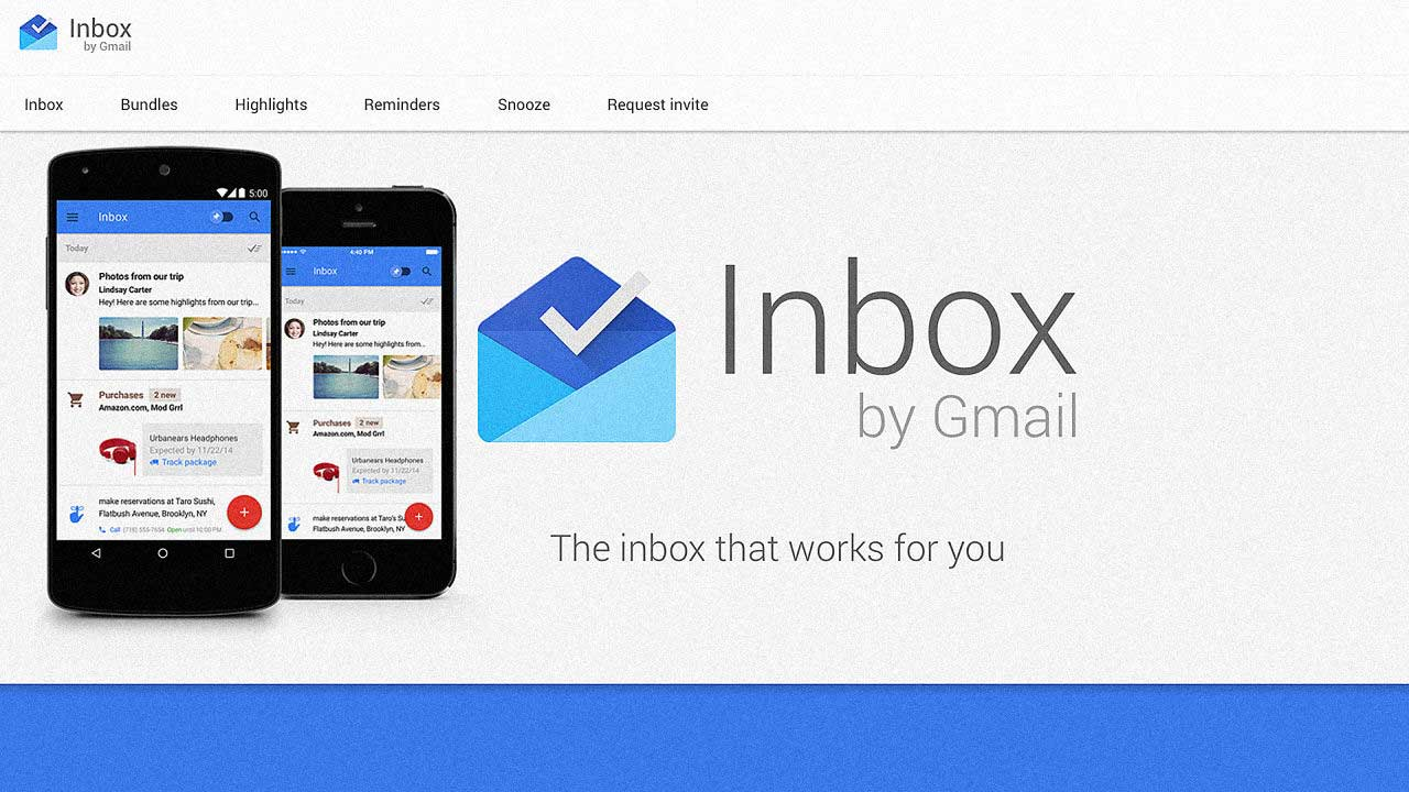 Gmail Inbox: Inbox By Gmail: Unsend Messages, 900 Million Users, What