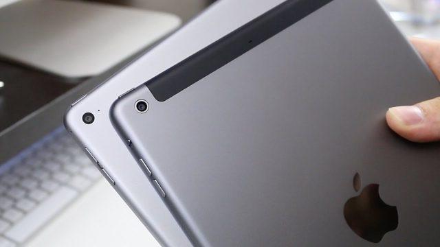 Space Gray Apple iPad Air 2