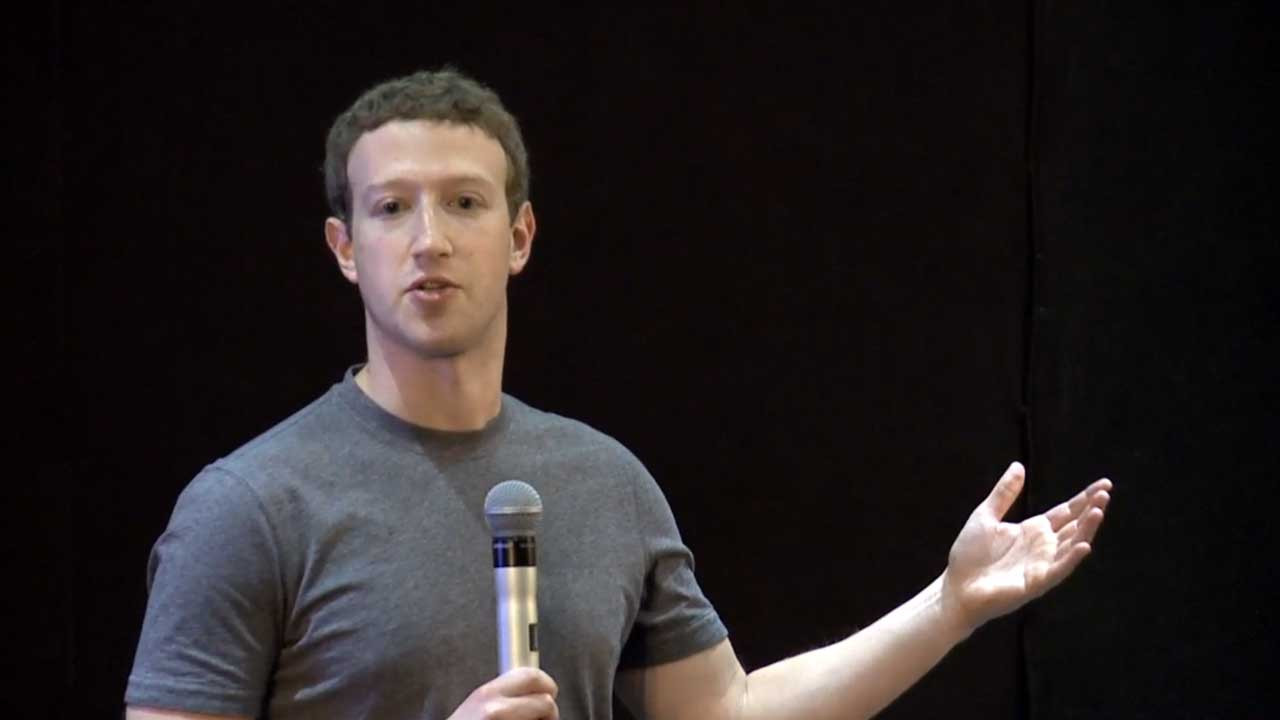 Mark Zuckerberg and Facebook want to enter your mind – Inferse