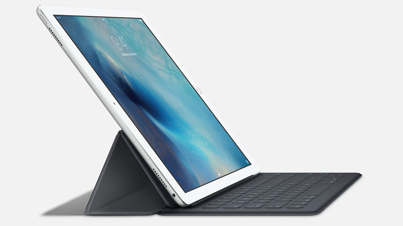Apple iPad Pro with Apple Pencil - Release Date, Price ...