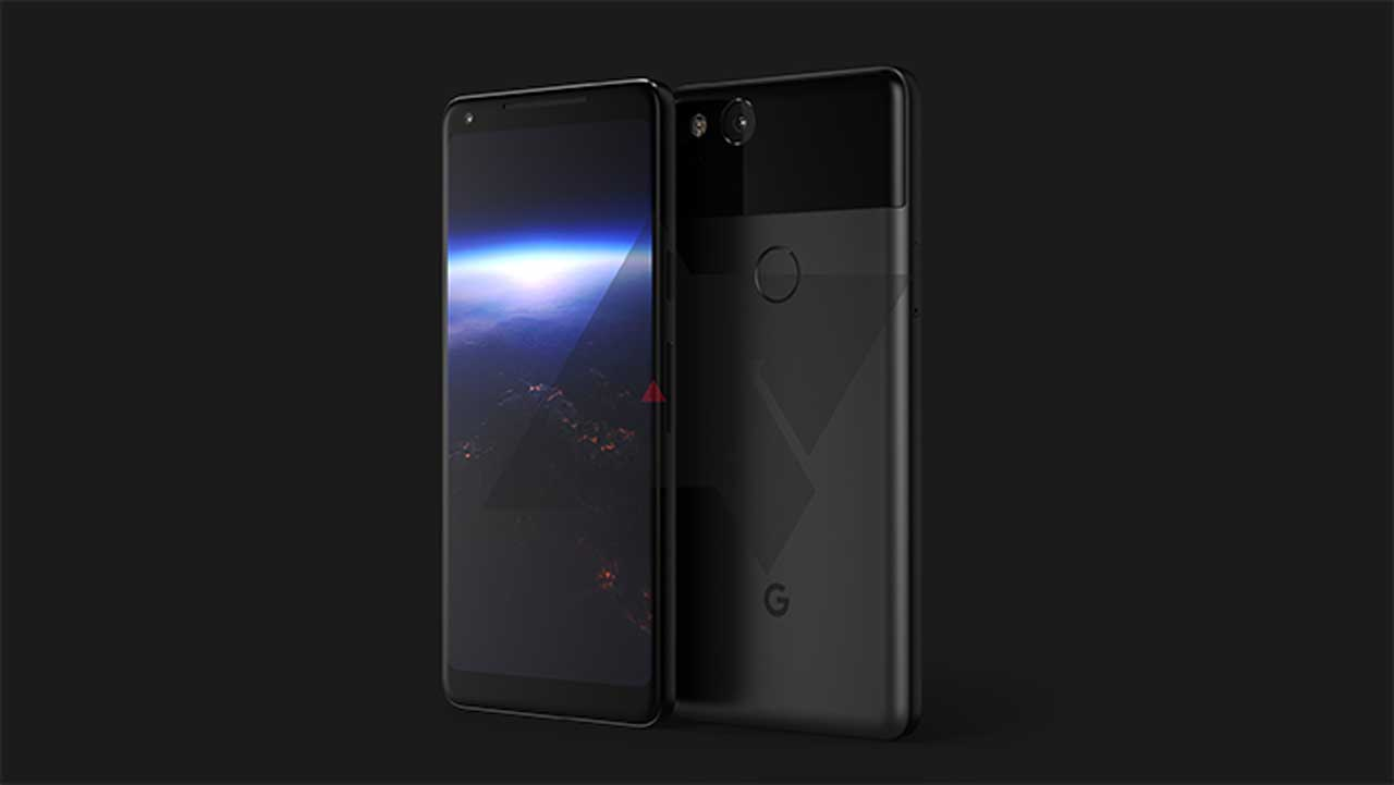 Google Pixel 2 XL leaked, reveal single rear cam and 'Full ...