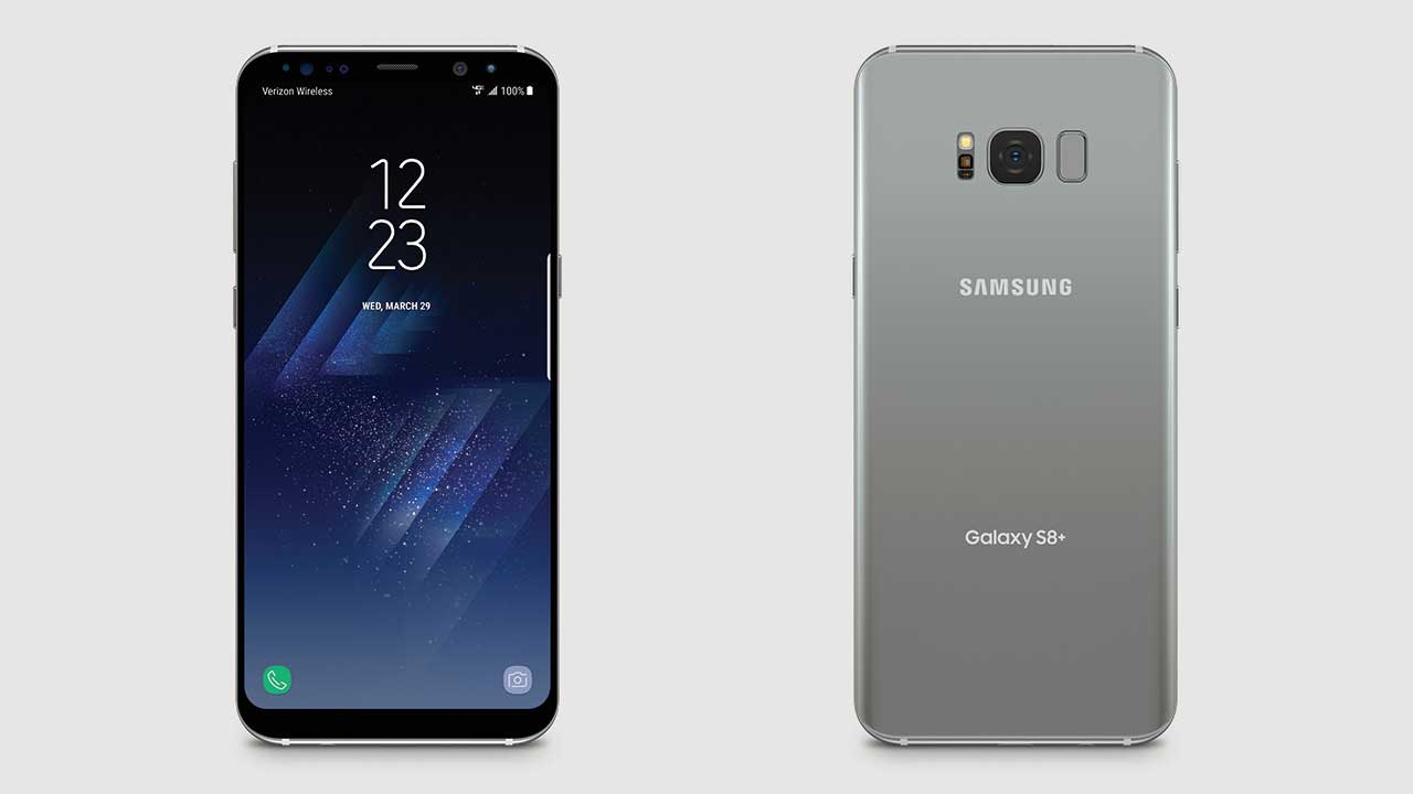 how to set up fingerprint samsung s9