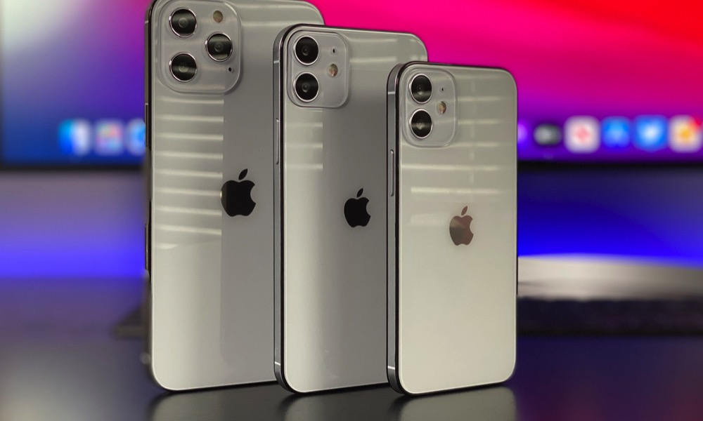 Apple iPhone 12 mini specs suggest use of a scaled-down ...
